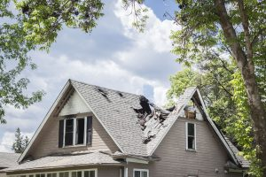 Has Your Property Suffered Damage?